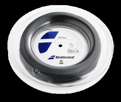 Babolat RPM Blast Schwarz 200m